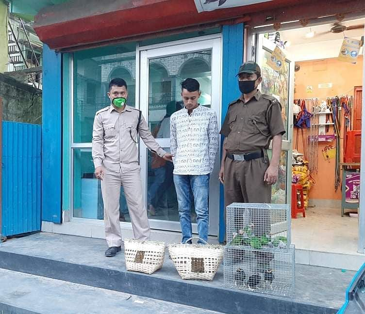 All 136 Indian nationals are presently imprisoned in Kuwait for violating their laws