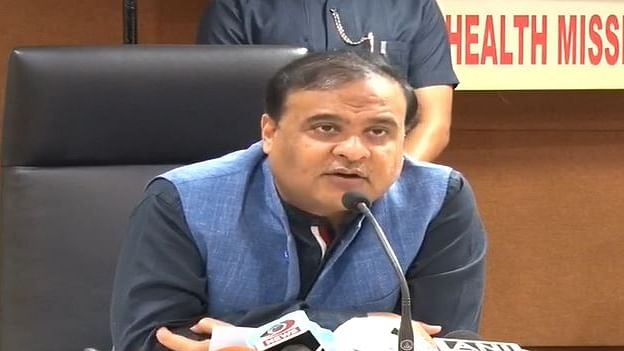 Health minister Himanta Biswa Sarma informed that around 2,000 people could be landing in Guwahati in Assam