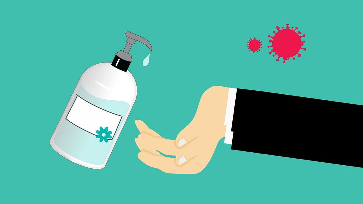 Airline passengers can now carry hand sanitizers in cabin baggage