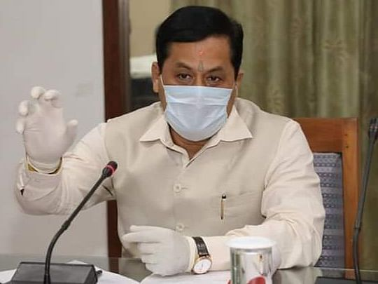 Agriculture has potential to generate employment: Assam CM Sonowal