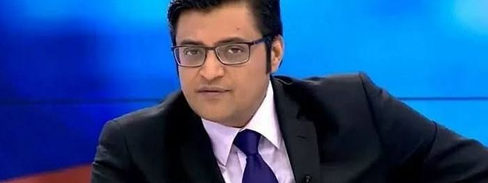 The editor and founder of Republic TV was interrogated for 12 hours by two police officials
