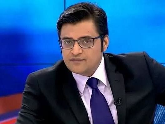 Mumbai cop who quizzed Arnab tests positive for COVID-19: Reports