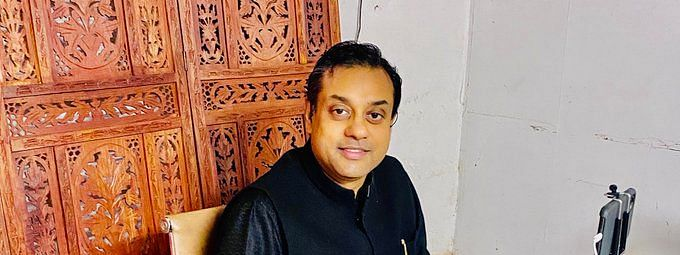 Sambit Patra had contested in 2019 Lok Sabha elections from Puri in Odisha but lost