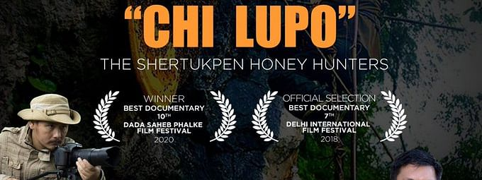 The documentary was shot through June and July 2019, during the summer honey hunting expedition.