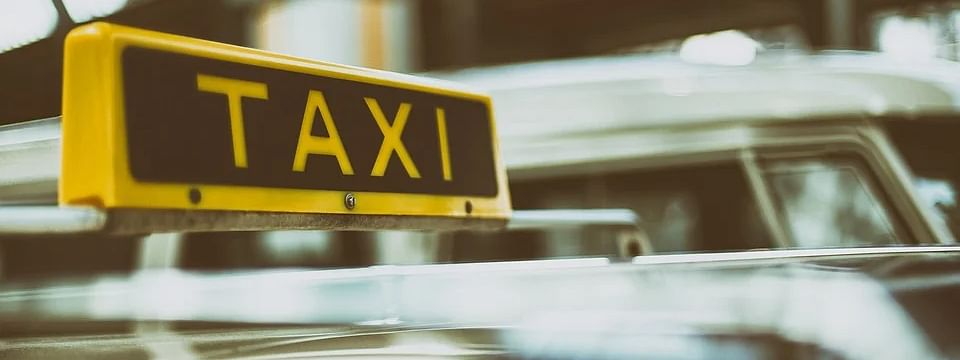Taxis will be permitted to ply only on the assigned coded days
