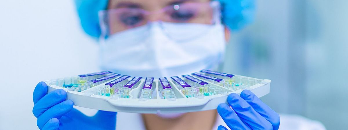 The human trials of the potential vaccine is already underway