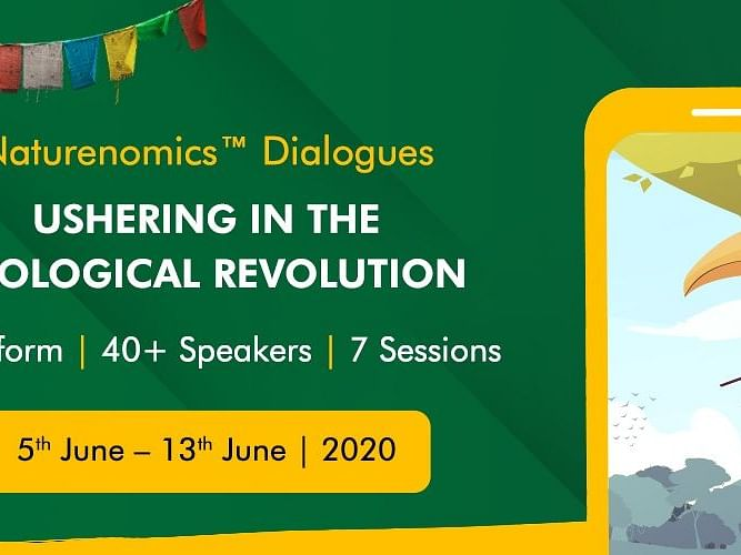 Balipara Foundation to host Naturenomics Dialogues from June 5