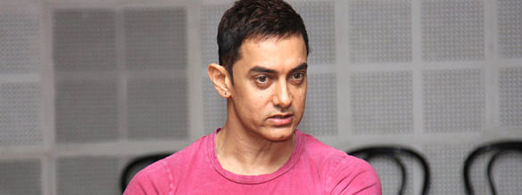 Bollywood star Aamir Khan's driver, cook and two bodyguards have tested positive for coronavirus