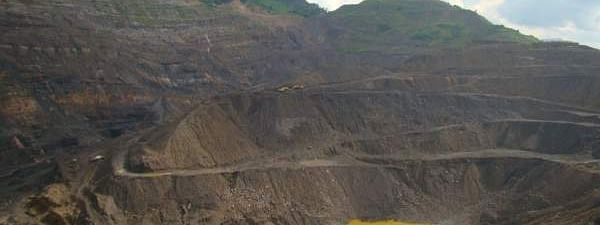North Eastern Coalfields is presently operating only the Tirap Colliery - an opencast mine - which has been in the existence since 1983