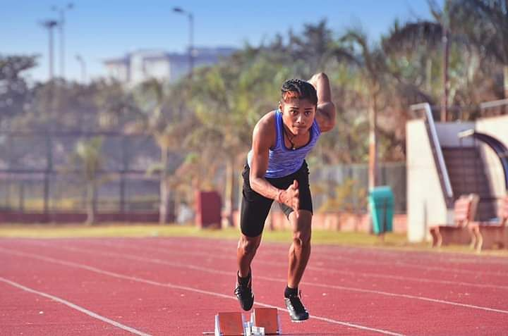 Hima Das will be one of the youngest nominees for Khel Ratna this year