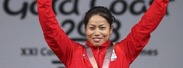K Sanjita Chanu had earlier filed a writ petition before Delhi High Court after she was ignored for the 2017 Arjuna Award