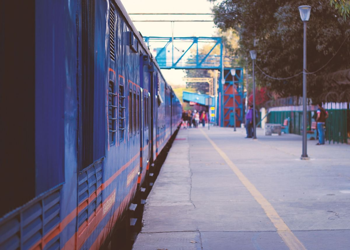 NFR has formulated a detailed strategy for the safety of railway tracks
