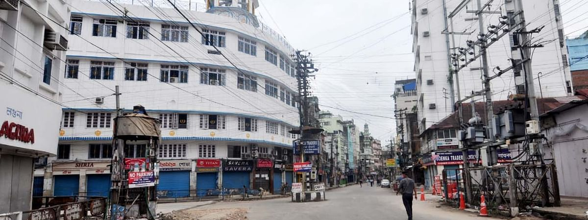 The decision comes as there is anticipation of misconduct by individuals or groups in parts of West Police District of Guwahati