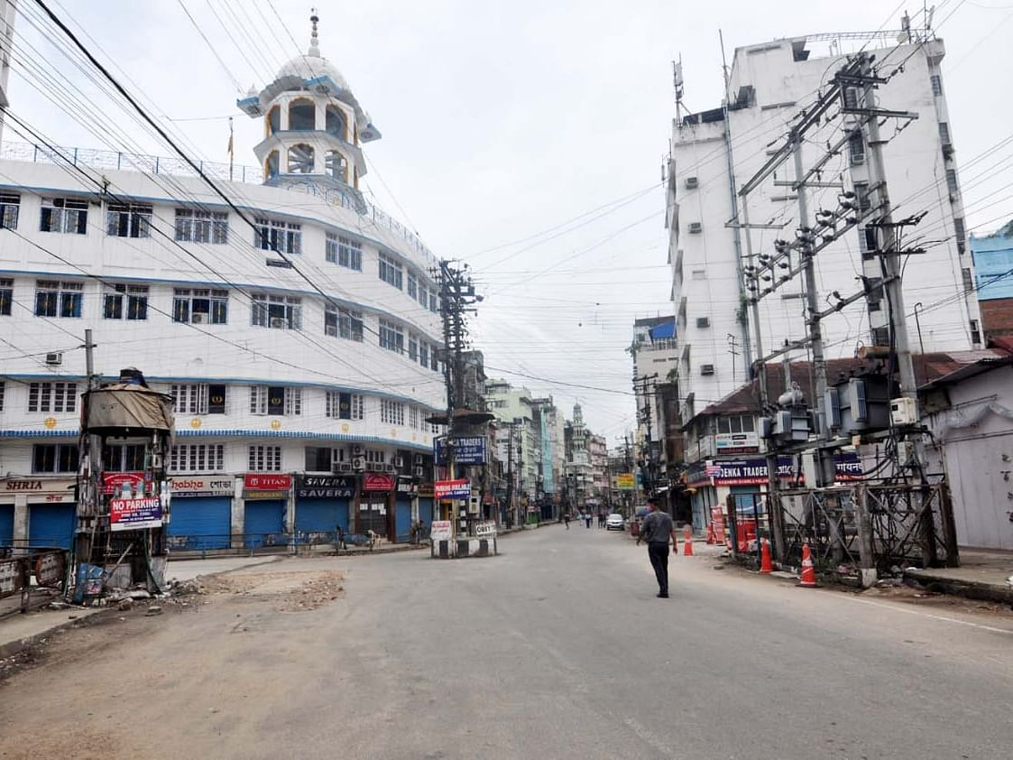 Assam: Sec 144 imposed in parts of Guwahati anticipating misconduct