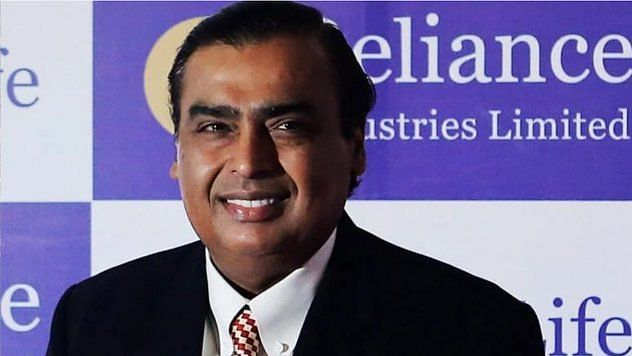 Reliance debt-free much before the 31st March 2021 target