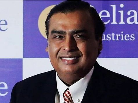 US equity firm KKR to invest Rs 5,550 crore in Reliance Retail