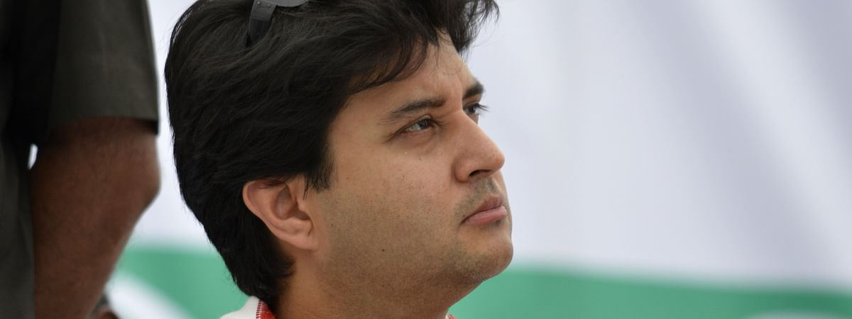 Both Jyotiraditya Scindia and his mother Madhavi Raje Scindia, who also tested positive for COVID-19, have been admitted to Max Hospital in Delhi