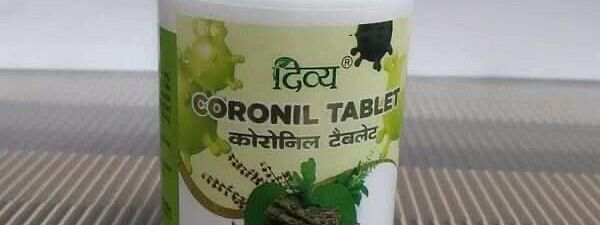 Coronil tablet