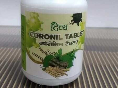Ramdev brews controversy again, Madras HC restrains usage of 'Coronil'