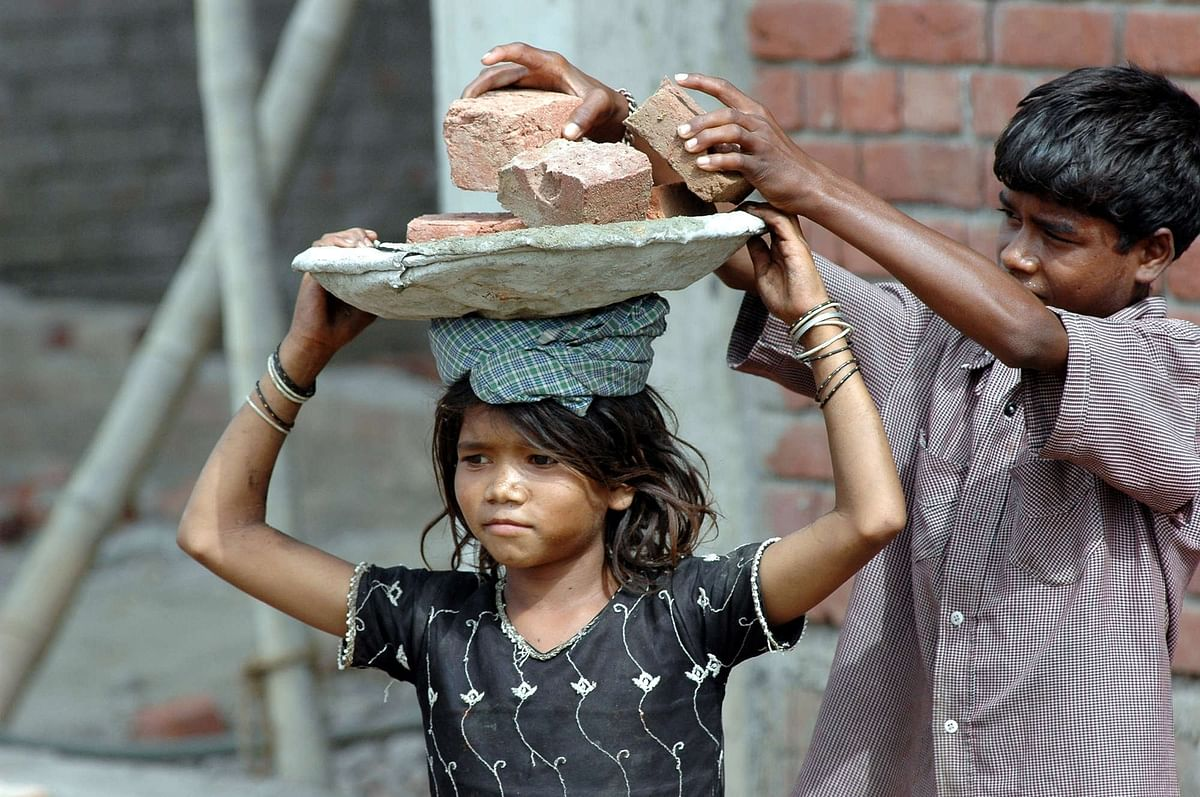 Even in Maharashtra with the fourth-largest child labour population in the country (700,000 child labourers), only 313 FIRS have been lodged under CLPRA in the last three years
