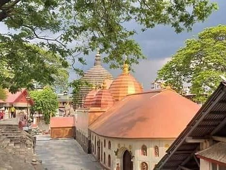 No Ambubachi Mela in Kamakhya Temple for the first time in history