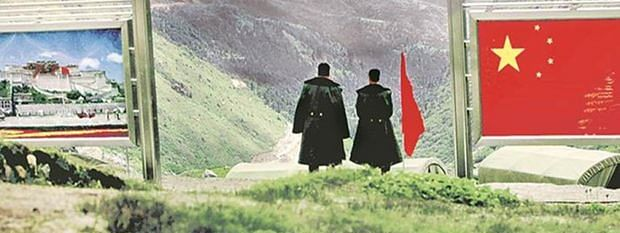The disengagement in Gogra is expected to be complete by Thursday. Sources said that even there, the PLA will move back 2 km