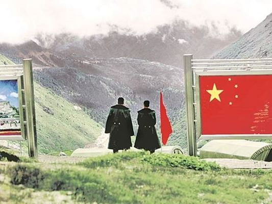 China violates 'rules' again: Fresh clashes near LAC in Ladakh with Indian Army