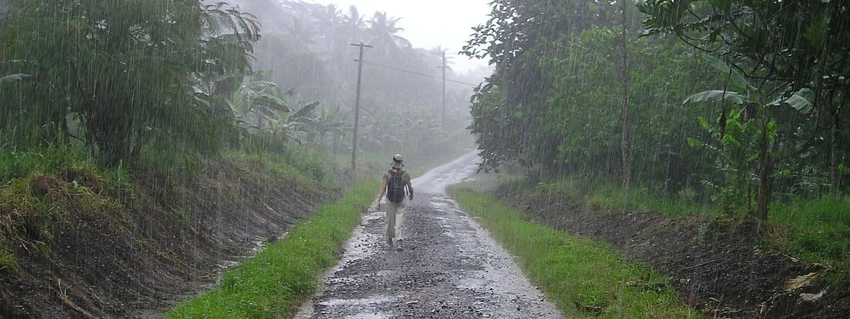 There could be frequent spells of intermittent rain lasting till early morning from August 8 to 16