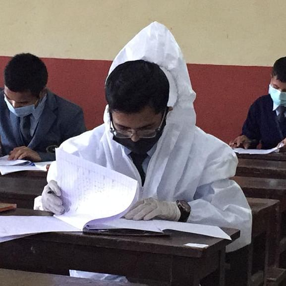Meghalaya: No selection test for appearing in SSLC & HSSLC exams