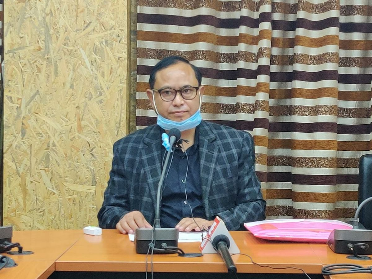 Meghalaya: Senior citizen first 'false positive case' in the state