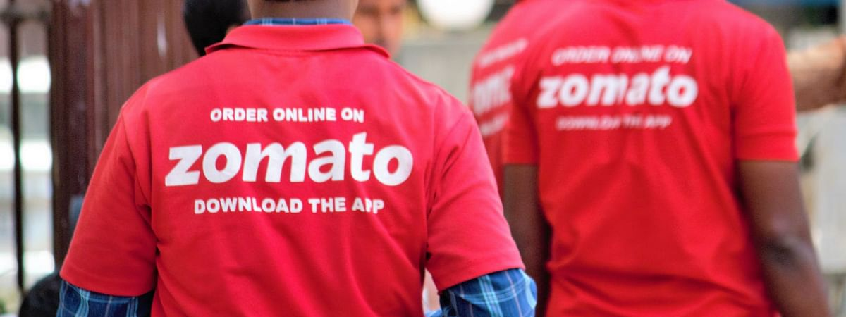 Zomato got an investment of 210 million USD in 2018 from Ant Financial, part of Chinese company Alibaba, for a 14.7 per cent stake in the company.