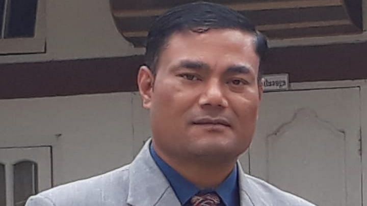 Mizoram man arrested for spreading fake news on COVID-19