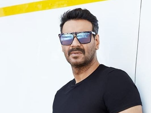 Ajay Devgn FFilms all set to make movie on India-China face-off in Galwan Valley