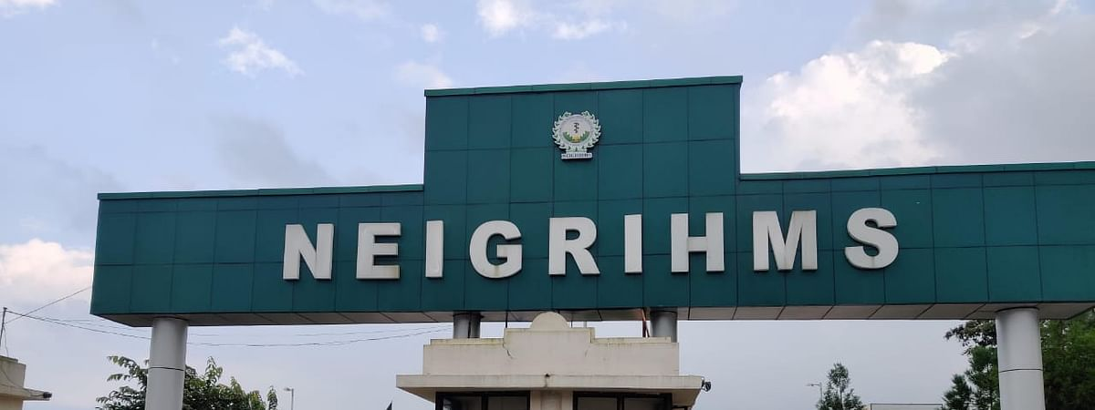 NEIGRIHMS to be closed but indoor patient care services, will remain operational