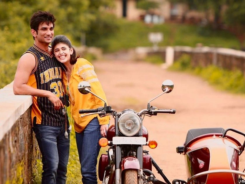 If Sushant's film 'Dil Bechara' had a theatrical release, it would get Rs 1,900 cr opening