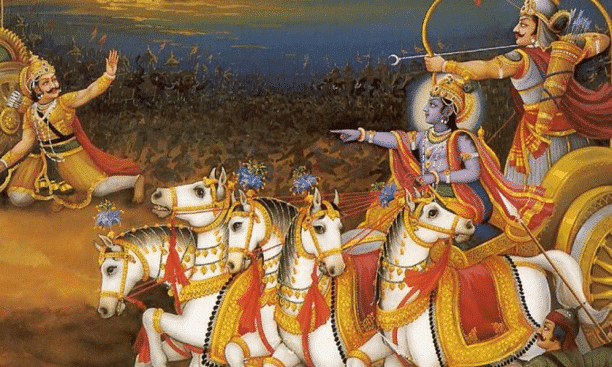 India in ancient times was regarded as Vishwaguru – the reformer and teacher to the entire world