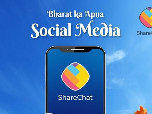 Amid ban on Chinese apps, India's ShareChat clocks 15 mn downloads