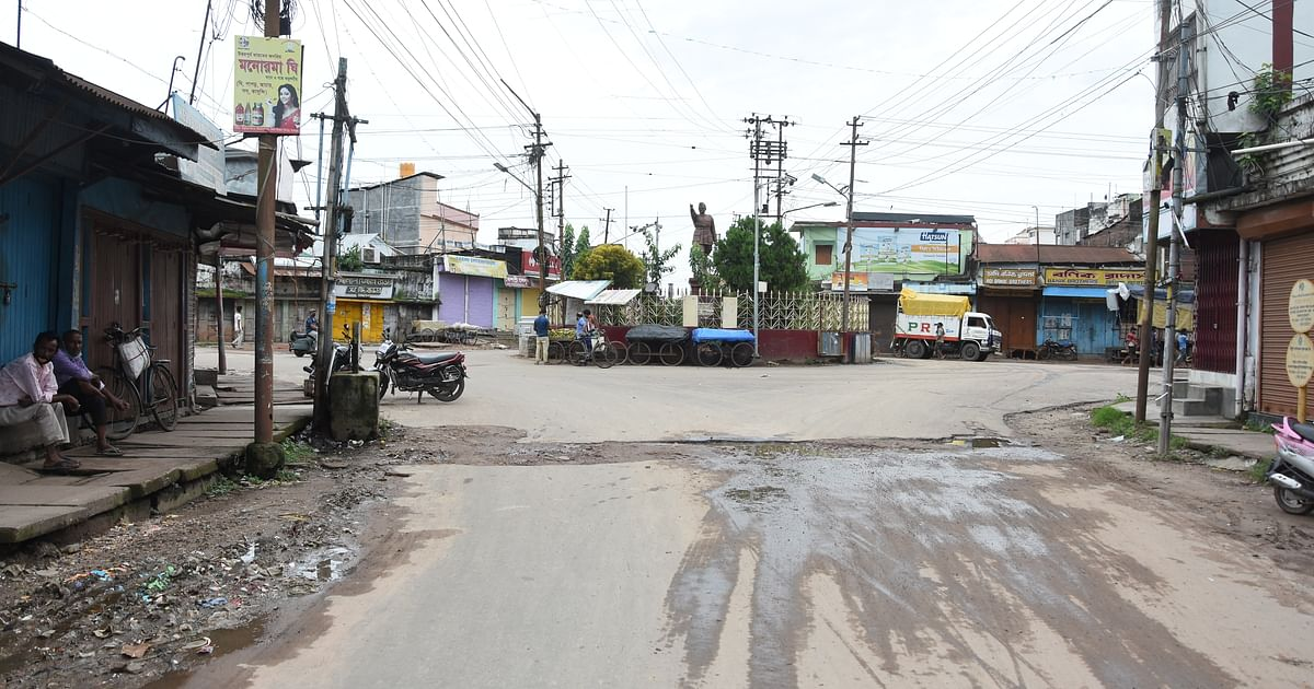 All migrant worker dormitories to be cleared of ...  |Covid 4 August