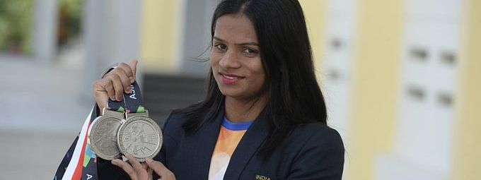 Odisha government's response came after Dutee Chand's post of clarification regarding the selling of her BMW