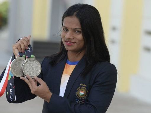 Dutee Chand got Rs 4.09 crore financial support, says Odisha govt