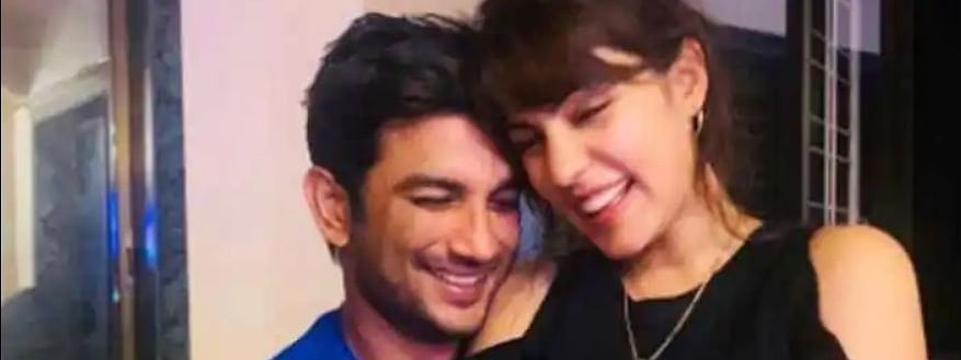 As per report, ED will probe into the fraud charges alleged by Sushant's father on Rhea Chakraborty and her family