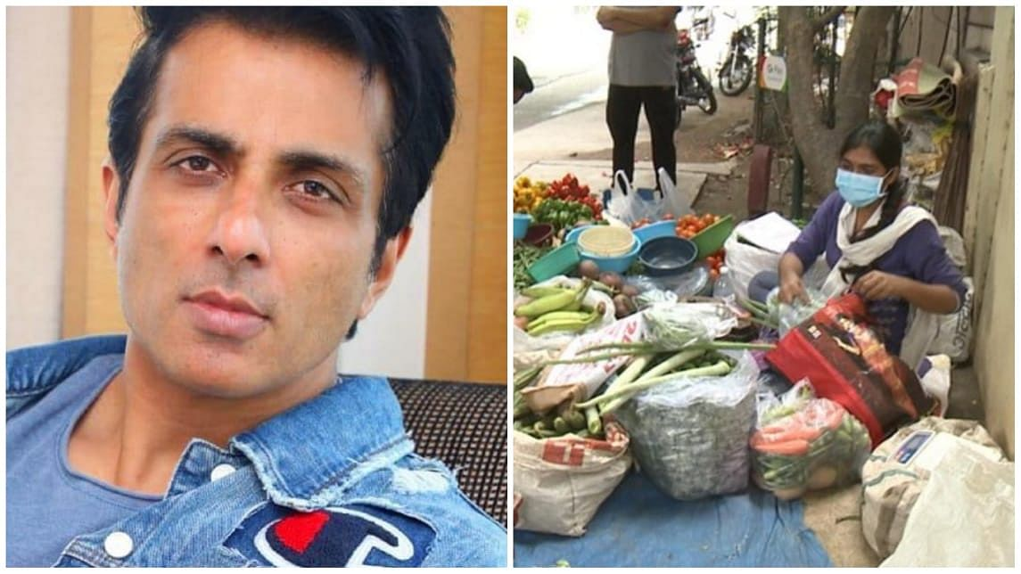 'They are no longer orphans. They will be my responsibility,' tweeted actor Sonu Sood