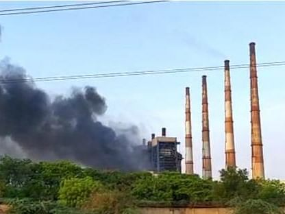 At least 2 dead, as boiler explodes at TN's Neyveli Lignite Corp