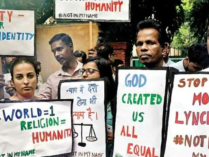 Mob-lynching: Resolution needs beyond legal, administrative fabric