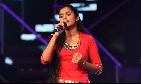 Nahid Afrin appeared for her Class XII board examinations from Army Public School in Narengi