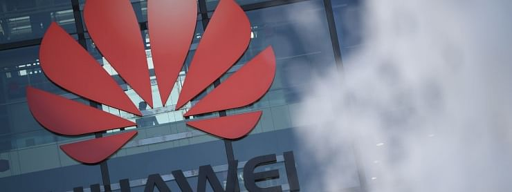 This is a huge feat as Huawei's global smartphone shipments had declined after the US ban