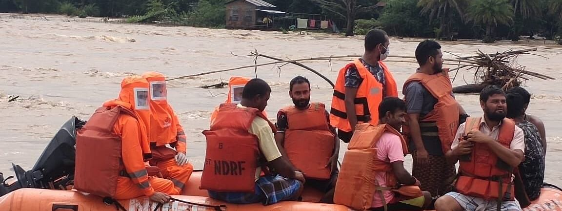 in the last 24 hours, 125 boats were deployed and 291 persons were evacuated