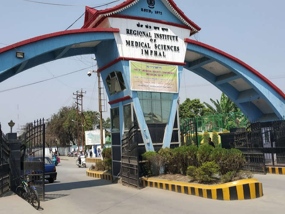 Is Manipur's healthcare system on verge of breakdown amid COVID-19?