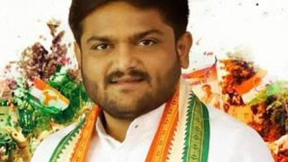 Hardik Patel, 26, is the youngest person ever to hold this position.