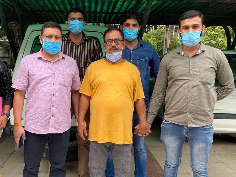 Arrested Delhi doctor says he lost count after 50 killings